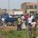 ARRET SUR IMAGES : un voleur de bœuf sur moto 135 échappe à un lynchage à Ouagadougou.