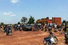 Burkina Faso: Un mort et un blessé dans un braquage d'un service postal à Ouagadougou