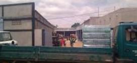 Une blessée par balles dans un braquage à Ouagadougou