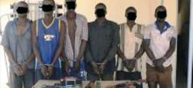Braquage à Dakola(Burkina): Quelques blessés et plus de 12 millions de FCFA emportés