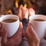 Le thé vert, comme le café protégerait contre le risque d'accidents vasculaire cérébral. ©Phovoir