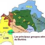 La parenté à plaisanterie renforce la cohésion sociale entre la soixantaine de groupe ethniques du Burkina Faso.