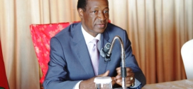 L'ombre tutélaire de Blaise Compaoré pèse toujours au Burkina Faso