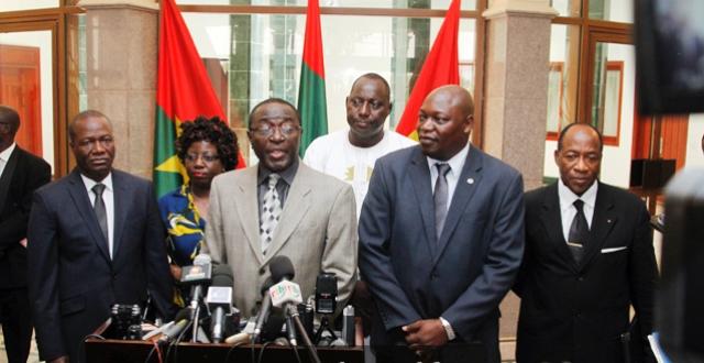 Après l'échec du dialogue majorité /opposition au Burkina, les suites probables qui se profilent à l'horizon.