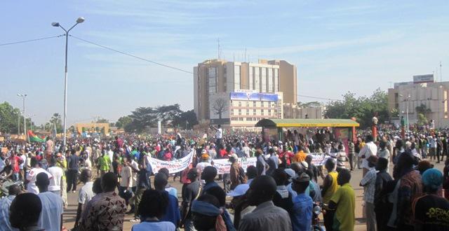 Croissance de la population burkinabè: Vers une réduction à 2,1% en 2020