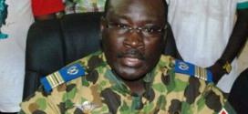 Déclaration du lieutenant-colonel Yacouba Isaac ZIDA pour la transition militaire au Burkina