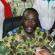 Le lieutenant-colonel Isaac ZIDA, nommé premier ministre de la transition au Burkina