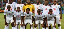 Éliminatoires CAN 2017:la liste des Etalons du Burkina contre le Bostwana le 4 septembre 2016