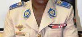Le général Pingrenoma Zagré nommé Chef d'état-major général des armées burkinabè
