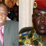 Le tandem Kafando-Zida pour redresser le Burkina Faso.