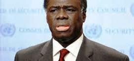 Burkina Faso : Michel KAFANDO,le candidat de l'armée pour la présidence de la transition civile de 12 mois