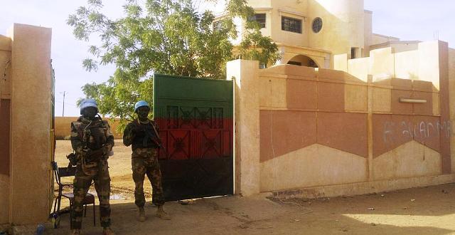 Mali: défection de soldats tchadiens de la base d'Aguelhok