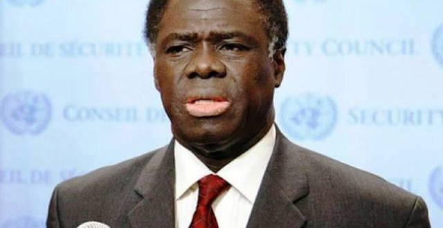 Le Président du Faso au sommet de la Francophonie à Dakar du 28 au 30 novembre 2014
