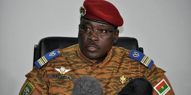 Situation de confusion militaire au Burkina:ce que dit le gouvernement de transition