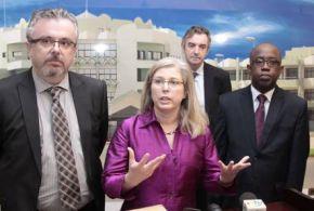 Des engagements du FMI pour le gouvernement burkinabè de transition