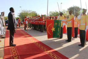 Le Président du Faso, Michel KAFANDO à la 70è AG de l'ONU