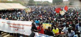 Gouvernement burkinabè de transition démocratique: éviter de se faire déstabiliser par les pressions.