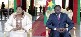 Présidence du Faso: le personnel affirme sa loyauté au chef de l'Etat
