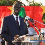 « Tous ensemble, faisons de l'année 2015 l'année de la concorde nationale avec la mise en place d'institutions démocratiques sur lesquelles se hissera le Burkina  nouveau », a souhaité le chef de l'Etat qui a laissé entendre que « Nous devons travailler à la réconciliation des cœurs », en privilégiant l'esprit de tolérance.