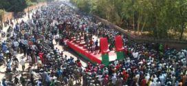Conseil des ministres du 8 Octobre 2015:obsèques des martyrs de la tentative de coup d'Etat du 16 septembre 2015 le vendredi 9 Octobre 2015