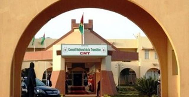 Burkina Faso:Le CNT soumet une proposition de modification de la constitution au gouvernement