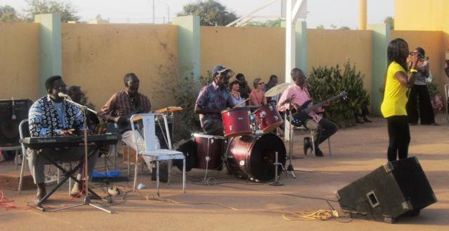 Bureau Burkinabè du Droit d'Auteur(B.B.D.A): report de la date de paiement des droits de représentation