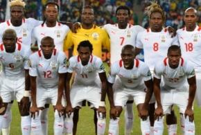 Éliminatoires coupe du monde Russie 2018:liste des 24 joueurs Étalons du Burkina