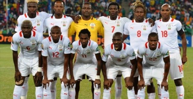 C.A.N Egypte 2019: le Burkina Faso éliminé de la compétition
