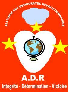 Crise sécuritaire et de la gouvernance au Burkina: le parti ADR prône les valeurs patriotiques révolutionnaires