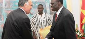 L'Union européenne réaffirme son soutien à la transition politique au Burkina