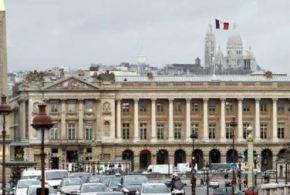 Paris de nouveau survolée par des drones
