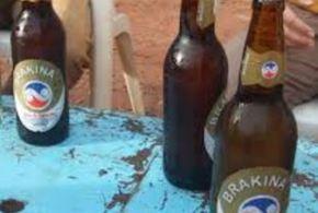 Pénurie de bière  et flambée de prix de la bière au Burkina:un compromis met fin à la grève.