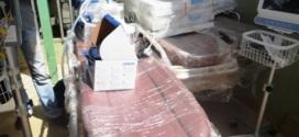 DON de la SONABHY à l'hôpital Yalgado: Une urgence en équipement, levée.