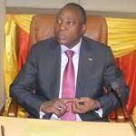 Ernest Paramanga Yonli,ancien premier ministre et ex-président du CES.