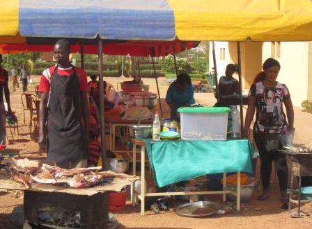Ouagadougou:une histoire tragi-comique entre bouchers et Koglwéogo