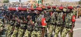 Neutralité de l'armée burkinabè : vraie préoccupation ou tentative de sabotage de la transition ?