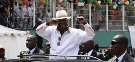 Côte d'Ivoire: «Alassane Ouattara» candidat à sa succession, mise sur son bilan