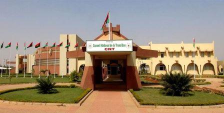 Le Burkina Faso se dote d'un nouveau Code minier