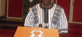Situation nationale: le Premier Ministre du Burkina rassure
