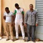 « Toutes ces filles ont été recrutées illégalement dans les régions de la Cote d'ivoire et elles ont pour destination l'Arabie Saoudite pour des travaux de ménages », a expliqué le commissaire de police.