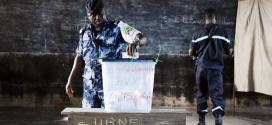 Election présidentielle du 25 avril 2015 au Togo: 05 hommes pour 01 fauteuil