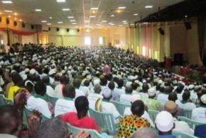 Convention nationale des anciens du MPP:  non à la prolongation de la transition au Burkina