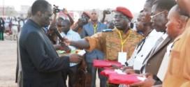 Martyrs des 30 et 31 octobre 2014 au Burkina : Les premiers dossiers en instruction judiciaire