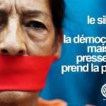 Togo censure internet