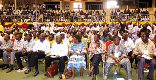 Législatives du 22 novembre 2020 au Burkina Faso: liste des candidats du CDP(opposition)