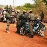 Une opération sécuritaire de la police burkinabè(Photo d'archives)