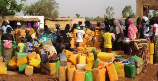 Conseil des ministres du 13 Février 2019:de vastes chantiers de réalisation de forages dans des régions du Burkina