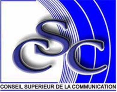 Avis pour le retrait des cartes de presse  burkinabè au CSC