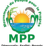Logo MPP officiel