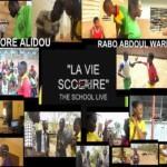 La vie scolaire au Lycée Privé La Cour du Savoir.